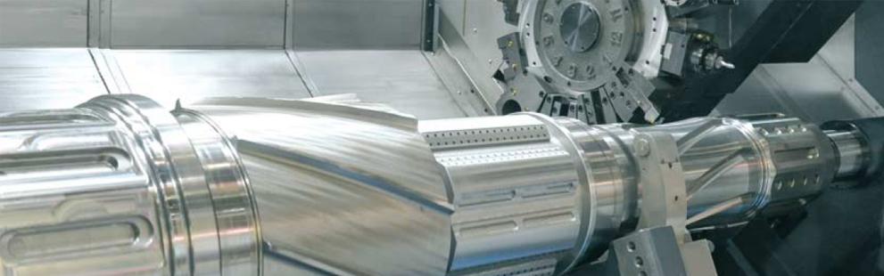 Werkzeugmaschinenautomation